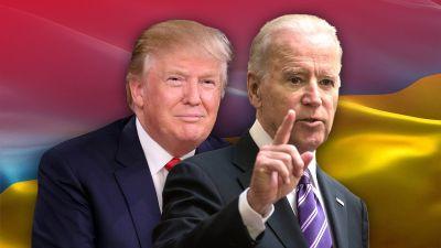 Ставочники поставили на выборы в США миллиарды долларов