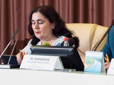 Глава СКР завел уголовное дело на экс-председателя Новосибирского облсуда
