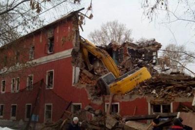 Новосибирец предложил создать музей «Расточки»