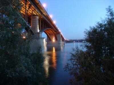 Капремонт Октябрьского моста начнут досрочно