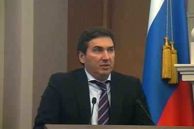 Горсовет засыпал ковид-вопросами министра Хальзова, приводим его ответы