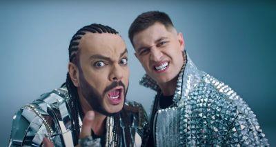Блогера из Новосибирска наградили на «Песне года» за дуэт с Киркоровым