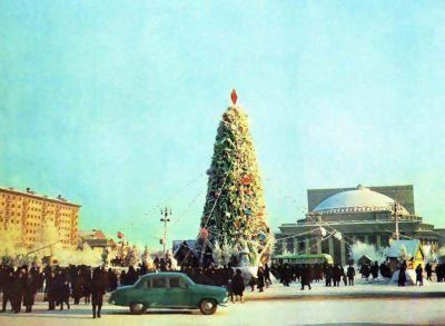 Автостопом по эпохам — 2: о чем мечтали новосибирцы в СССР