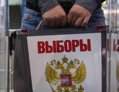 КПРФ заявляет о нарушениях на выборах в Хакасии