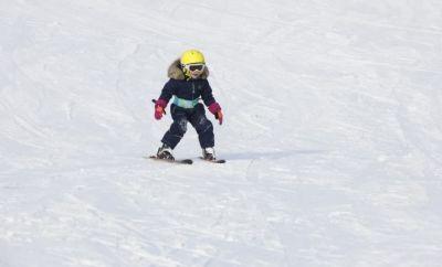 Первый в России горнолыжный сезон открылся в Шерегеше