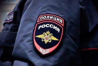 Новосибирский блогер прокомментировал потасовку с полицией на митинге