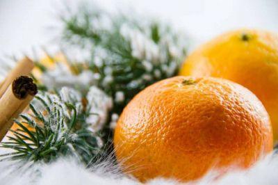 Советуют эксперты: как правильно выбрать мандарины к Новому году — 2021