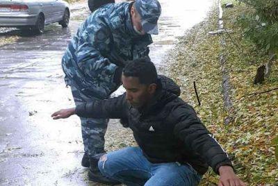 Гражданин Кубы нашел бомбу в своем кармане