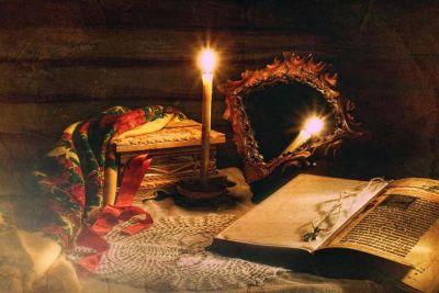 Будущее, замужество и успех: гадания на Рождество