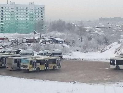 Остановка «Три тополя» появилась в Новосибирске