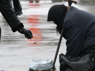 Бедными в России признаны 20 миллионов граждан