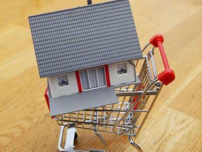 Ипотеку - одобрить. Процент - снизить