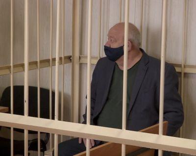 Глава Толмачевского сельсовета помещен под домашний арест