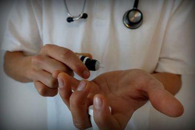 Спрос на врачей в Новосибирске вырос на 45 процентов