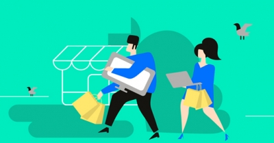 Мобилизация продаж. Набор инструментов для онлайн-шопинга