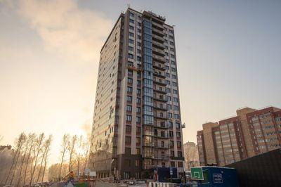 ГК «ВИРА-Строй» заняла первое место по объему ввода жилья в 2020 году