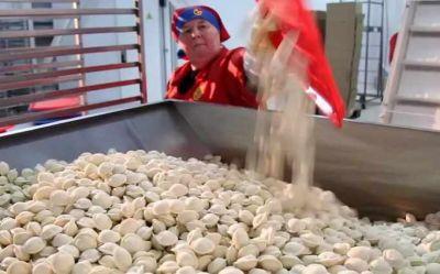 Новосибирские продукты позорно проиграли в конкурсе «Вкусы России»