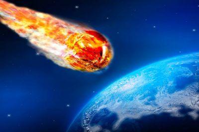 Новосибирский ученый открыл два астероида и комету
