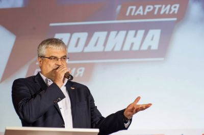 Неудобная Родина: депутат Заксобрания заявил о политической дискриминации
