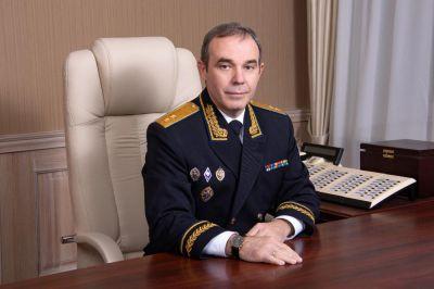 В Новосибирской области назначен новый руководитель УФСБ