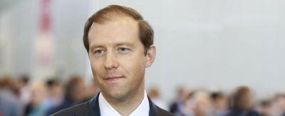 Глава Минпромторга считает, что падение рубля — «круто»