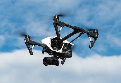 В России создают лазеры против дронов