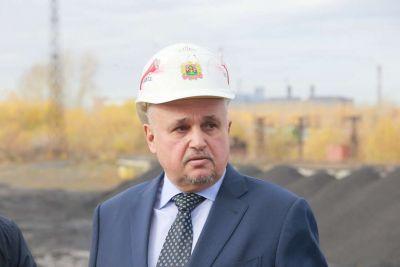 """""""Начался возврат в лихие 90-е?"""" — глава Кузбасса попросил людей сдавать оружие"""