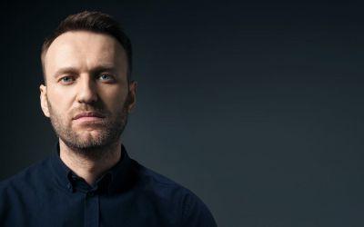Оппозиционера Алексея Навального выдвинули на Нобелевскую премию мира