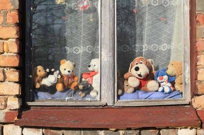 Двухлетний мальчик погиб, выпав из окна седьмого этажа