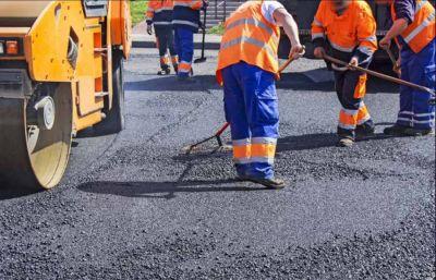 Черный список дорожных рабочих заведут в Новосибирске