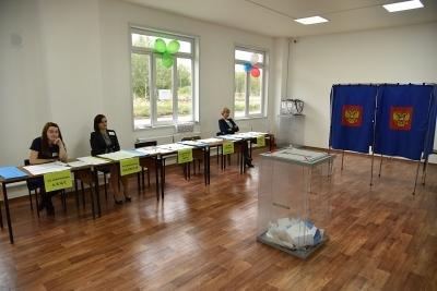 Первый второй тур — кандидат ЕР разгромно проигрывает губернаторские выборы