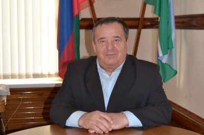 Коронавирус убил главу Усть-Таркского района