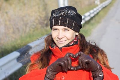 Умерла известная новосибирская певица Татьяна Красовская