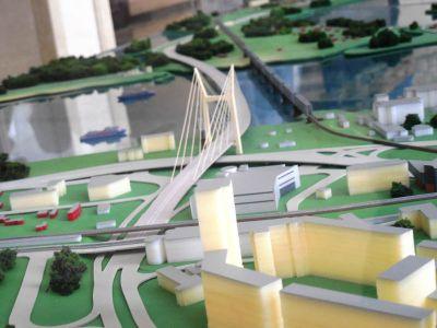 Минтранс объяснил: зачем четвертому мосту консультант за 70 миллионов