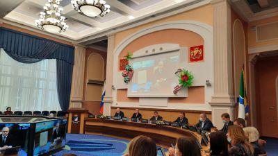 В горсовете Новосибирска обсудили подготовку концессионного соглашения СГК и мэрии