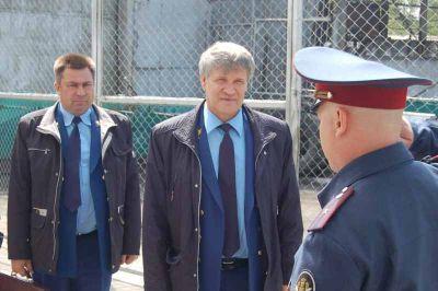 Прокурора Новосибирской области Якова Хорошева ждет наказание