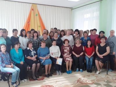 Новосибирские детсады отметили День воспитателя