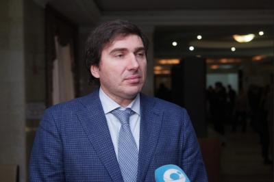 Глава новосибирского Минздрава открыл в госпитале часовню и рассказал о вере в исцеление