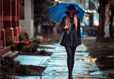Синоптики сообщили, когда кончатся дожди в Новосибирске