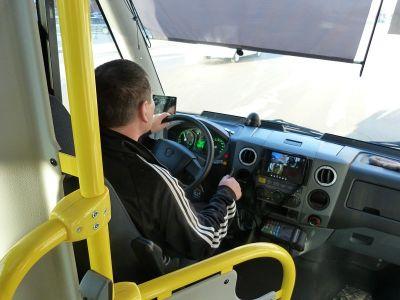 Комнаты релаксации предложили сделать для сибирских водителей
