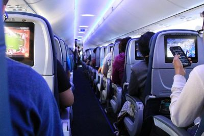 Пассажир умер перед вылетом из Южно-Сахалинска в Новосибирск
