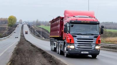 Водителя грузовика пытались убить под Новосибирском