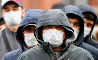 Шесть голодных узбеков избили семерых китайцев, один погиб