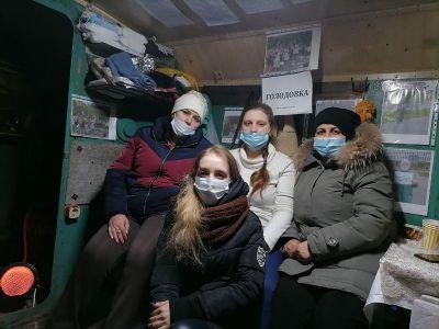 Онкобольная сибирячка начала голодовку в поддержку дольщиков Новомарусино