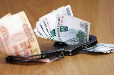 Новосибирец осужден за взятку на таможенном контроле
