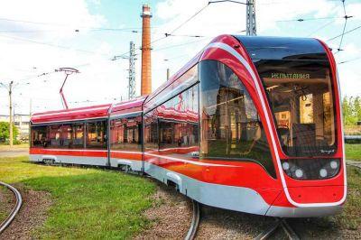 До нового автовокзала на ГБШ запустят трамвай в 2021 году