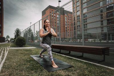 Известный новосибирский фитнес-клуб вновь открылся и объявил значительные скидки