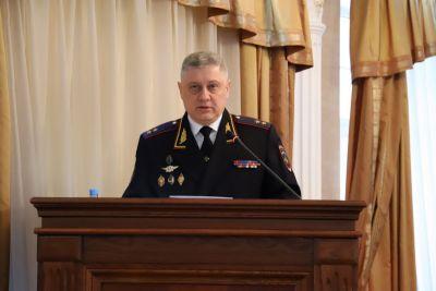 Президент уволил генерала Стерликова
