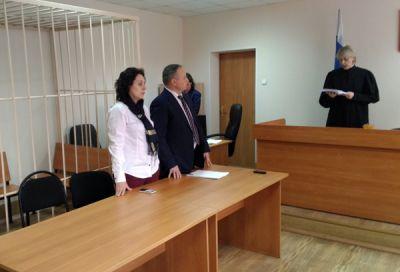 Новосибирский суд приговорил девелопера Грибова к трем годам колонии