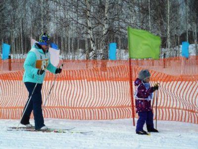 Где покататься на лыжах и ледянках: 11 адресов в Новосибирске